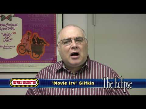 The Eclipse Starring Ciaran Hinds Movie Review! Movies Unlimited Raw Review