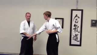 Dan Messisco Sensei - Two Rivers Budo - 3/6/13