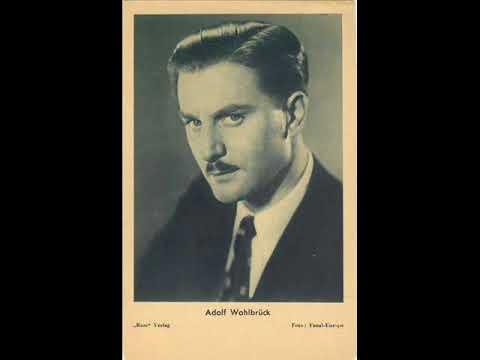 Un tributo italiano ad Anton Walbrook