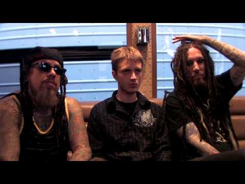 Exclusive Fieldy and Head talk about Head Rejoining the Band