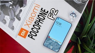 Xiaomi PocoPhone F2 - First Look, specs, Trailer, Price, Review, Official Video (Concept)