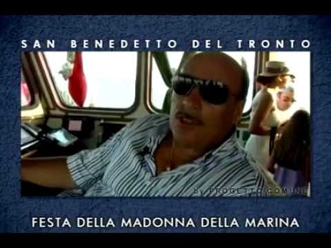 La Festa della Madonna della Marina