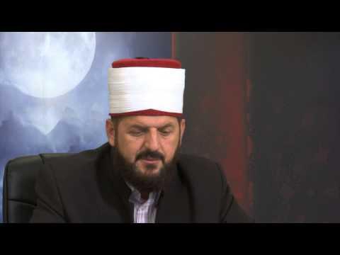 28 - Mësim Profetike - Dr. Shefqet Krasniqi
