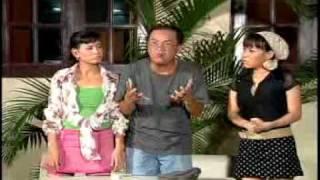 Hai Hoai Linh - Ba Giai-Tu Xuat hien dai-Chap 1/2 (Hoai Linh, Chi Tai, Viet Huong..)