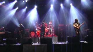 Over The Rainbow Live In Krasnodar 15/09/09 Can