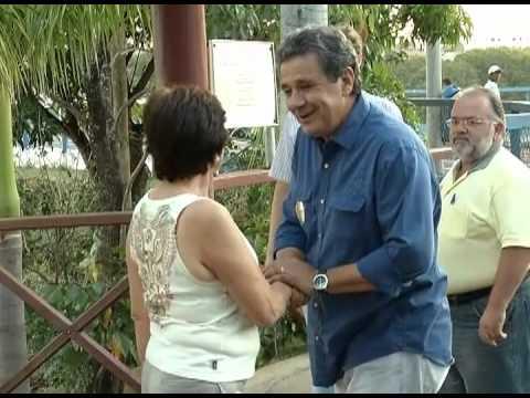 Candidatos a prefeitura intensificam as campanhas eleitorais