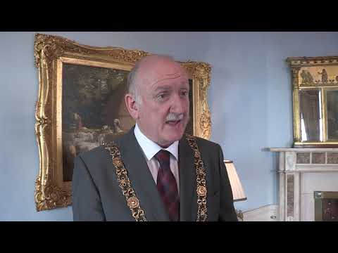 EURO 2020 | Lord Mayor of Dublin supports call for Volunteers
