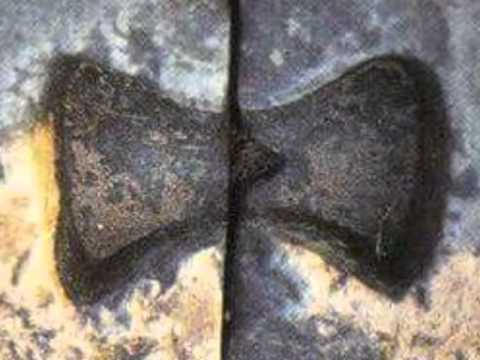 Megalithic Anomalies
