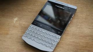 Rumor Roundup_ Porsche's BlackBerry, HTC's Bliss, the Return of the RAZR and More!