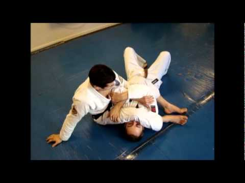 CAIO TERRA BJJ TECHNIQUE-Armlock Defense Breaker Image 1