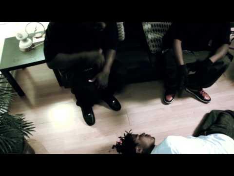 Lane Boy G x Chris Drain - 100 (Prod. By Tek-Neek) [Breadwinna Ent. Submitted]