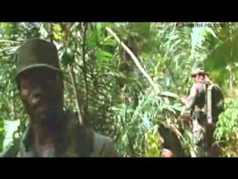 El Bananero   John Salchichon Rambo 360p video