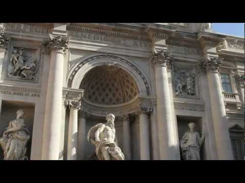 The Vatican and  Rome  HD Canon 7D