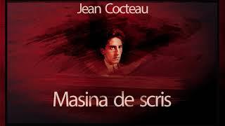 Masina de scris (1957) - Jean Cocteau