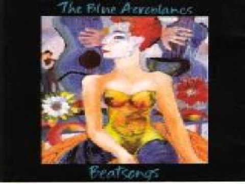 The Blue Aeroplanes-Cardboard box