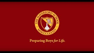 The Haverford School – Upper School Admissions
