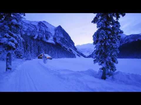 Танцы минус - Зима (Снежинки)