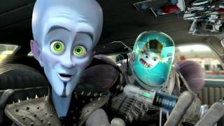 Megamind (2010) - Official Trailer