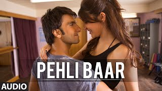 'Pehli Baar' Full AUDIO Song | Dil Dhadakne Do | T-Series
