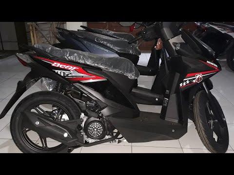 Harga Sepeda Motor Honda Beat Cw Sepeda Motor