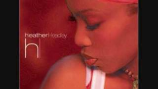 Watch Heather Headley Fulltime video
