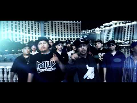 Mav ft Romero Of Clika one - Hustlin Champion - Official Video 2012 New Music