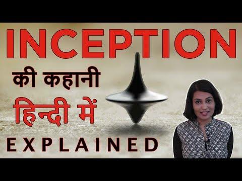 Inception(2010) Hindi Dubbed - Hindilinks4u Watch Online