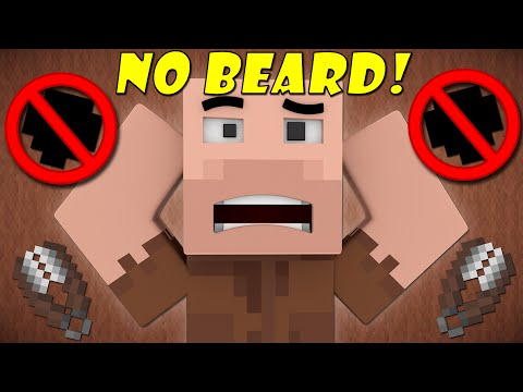 If Notch Lost His Beard Minecraft