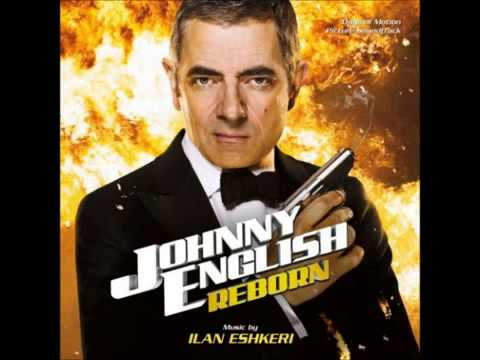 Johnny English Reborn lyrics London