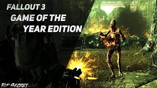 """Fallout 3 - Game of the Year Edition - """"Спасем Пустошь!"""" - финал"""