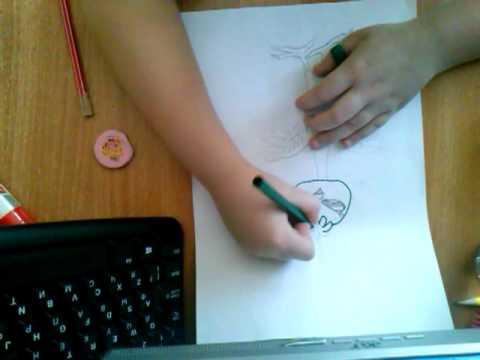 Видео как нарисовать Петшопа
