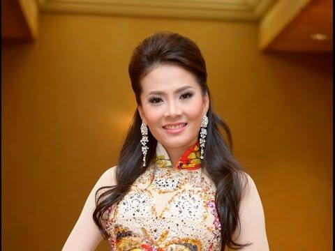 Caesars Atlantic City - Miss Globe Vietnam 2014 - Part 1