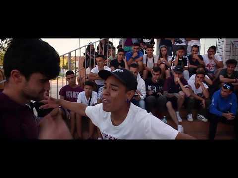 KAIZEN vs KID DRAMA vs DUENDE - FILTROS - BATALLAS TORRE PACHECO
