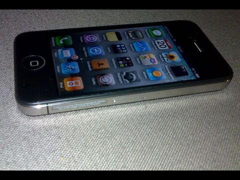 iOS 6.1, 6, 5, 4.2.1, 4 Untethered Jailbreak for iPhone, iPod Touch, and iPad (redsn0w)