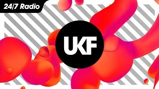 UKF House 24/7 Radio - Bass / Electro / Future