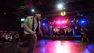 YUUKI. vs COHEY BEST16 LOCK PLF-1 G.P 北関東大会 2018