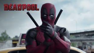 Deadpool | Watch it Now on Digital HD - Продолжительность: 31 секунда