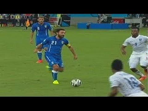 Inglaterra 1 vs 2 italia 2014 GOLES HD copa mundo brasil RESUMEN DEL PARTIDO 2014 14/06/2014
