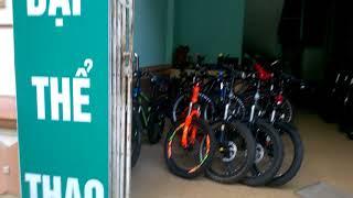 Xe đạp học sinh cấp 1, cấp 2, cấp 3, trẻ em giá rẻ, bền đẹp