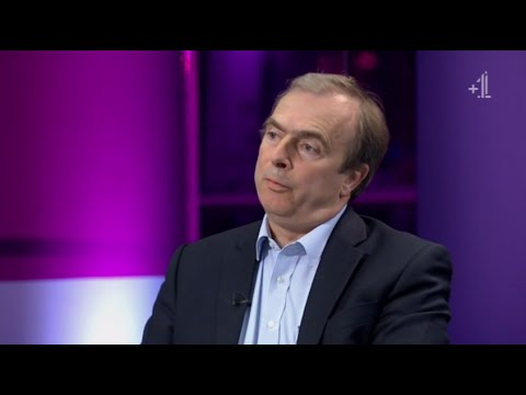 Peter Hitchens on Brexit (Channel 4)