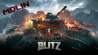 🔥 World of Tanks Blitz ↔ ВОРЛД ОФ ТАНКС БЛИЦ 🔥 НА НОЧЬ ГЛЯДЯ