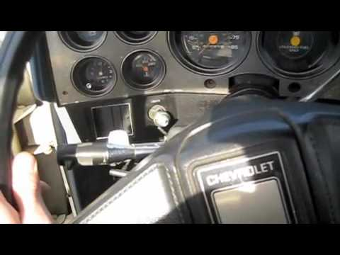 1986 Chevrolet Silverado Regular Cab Starting Up, Exhaust, and Full Tour