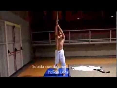 Subir la cuerda