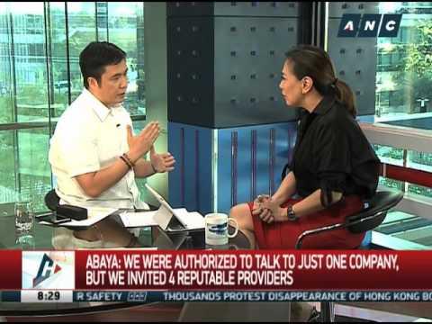 Abaya: Recent MRT glitch may be sabotage