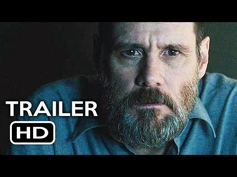 Dark Crimes Official Trailer #1 (2018) Jim Carrey Thriller Movie HD