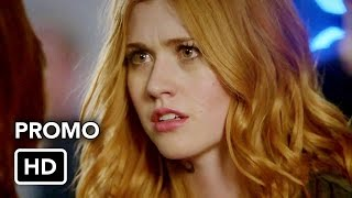 "Shadowhunters Season 2 ""Another Look Into the Shadows"" Promo (HD)"