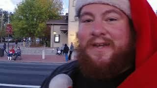 File:Famous Celebrity Joseph Carrillo Promoting Downtown Christmas Parade 2018.webm