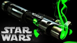HUGE Lightsaber Canon Updates - Star Wars Explained