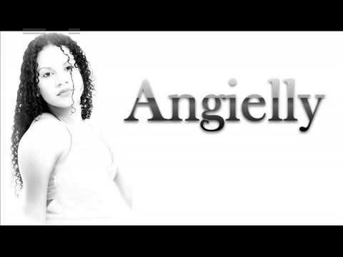 Angielly - Me Lanço aos Teus Pés