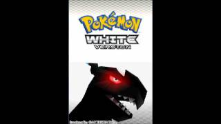 Pokemon Black and White Rom Download (USA)